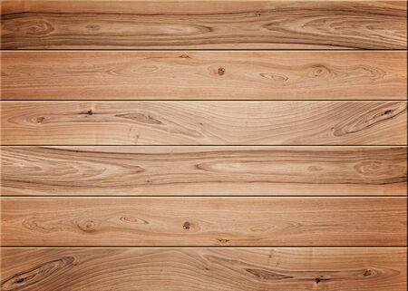 Wood plank texture background light brown