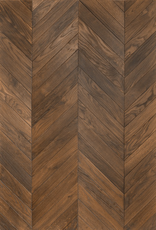dark wood: high resolution fishbone wood texture floor