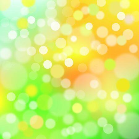 Blend sun spots