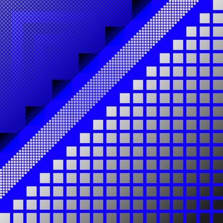 background, blue-black
