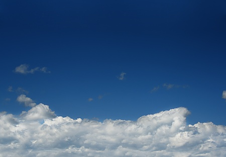 Sky, clouds, holiday, flying