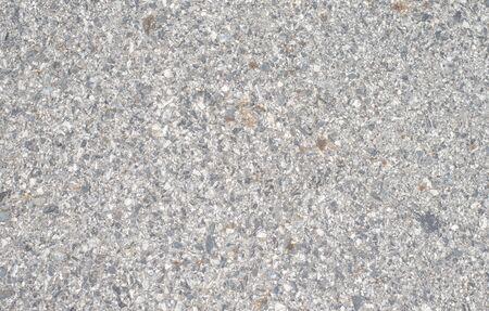empedrado: La superficie de la carretera pavimentada Foto de archivo