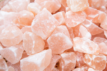 sal: Sal del Himalaya Rosa, enfoque selectivo
