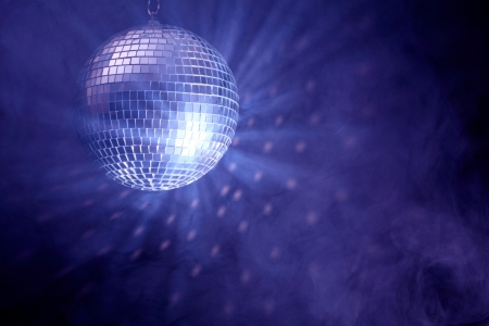 Disco Ball Stock Photo - 11927459