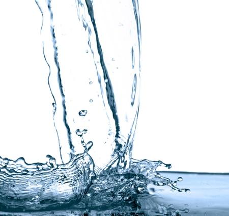 Water splash Stock Photo - 13698534