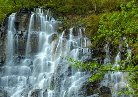 Waterfall Stock Photo - 14886579