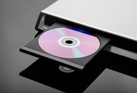 DVD player photo