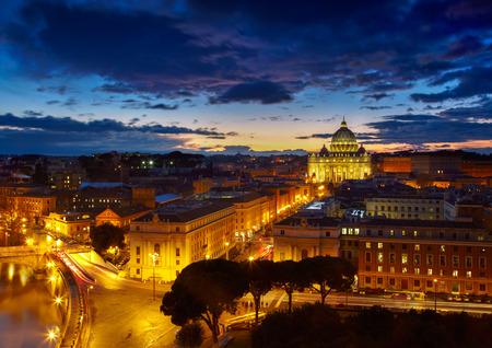 pontiff: Rome, Italy. St. Peter