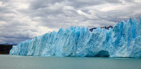 moreno: Perito Moreno Glacier. Patagonia, Argentina