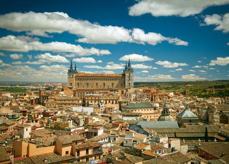 toledo: Toledo, Spain