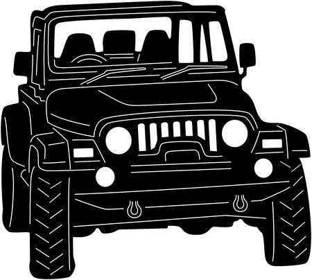 offroad: 4x4 Truck