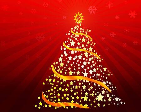 Christmas background Stock Photo - 3946256