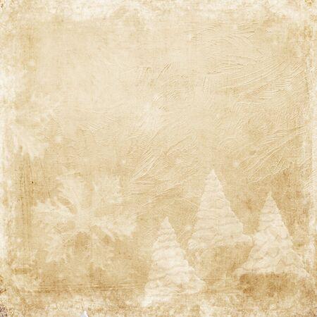winter wonderland: Natale sfondo