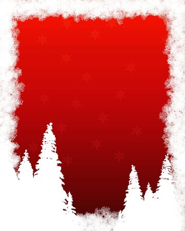 christmas background Stock Photo - 3946259