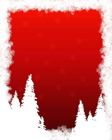 christmas background Stock Photo - 3946259