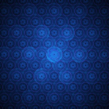 Abstract blue background.  photo