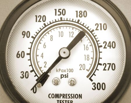 compression testing tool