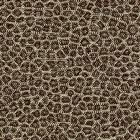Reptile texture - seamless photo
