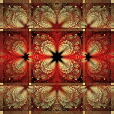 abstract background. red palette. photo