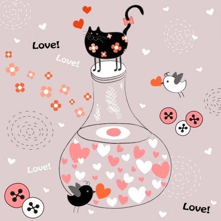 elixir: elixir de amor