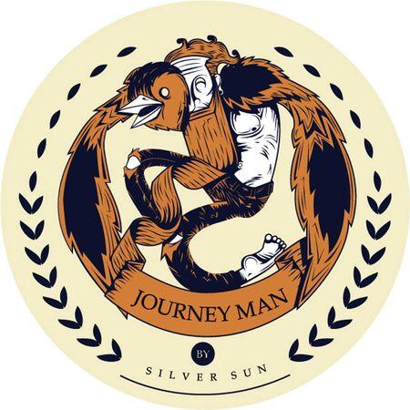 hombre: Traveler Illustration