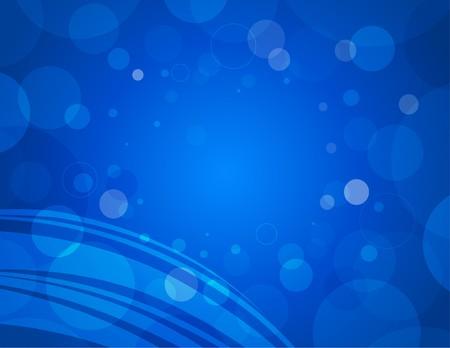 deep blue background photo