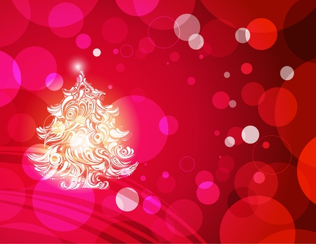red christmas wallpaper background photo