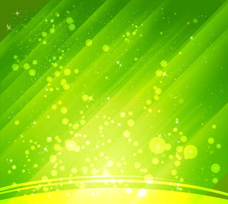 Abstract green backgrounds Stock Photo - 9082009