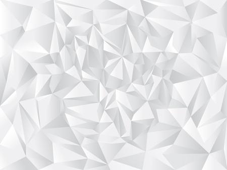 wrinkled paper: Witte gekreukeld papier achtergrond