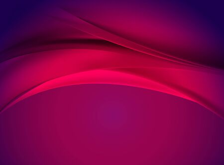 purple abstract background Stock Vector - 9685962