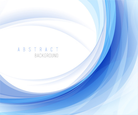 blue backgrounds: awesome abstract blue wave backgrounds Illustration