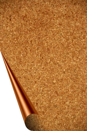 vertical background cork board Stock Photo - 2528620