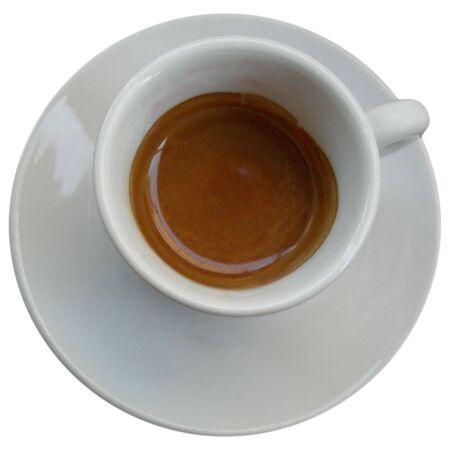 bar ware: Coffee cup