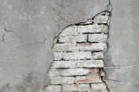 medioeval: An old wall useful as a background