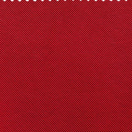 Fabric sample isolated over a white background Standard-Bild