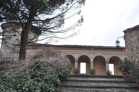 castello: Castello di Scipione aka Castello Pallavicino in Scipione Castello, Salsomaggiore Terme, Italy