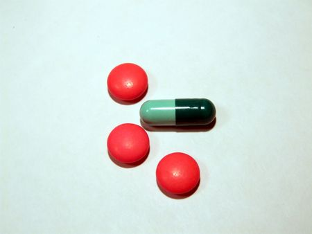 pilule: medicina quattro pillole