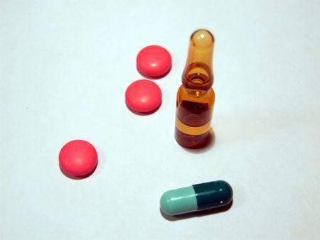 pilule: pillole e medicina ricette