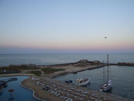 constantine: ST Constantine Harbor - Bulgaria