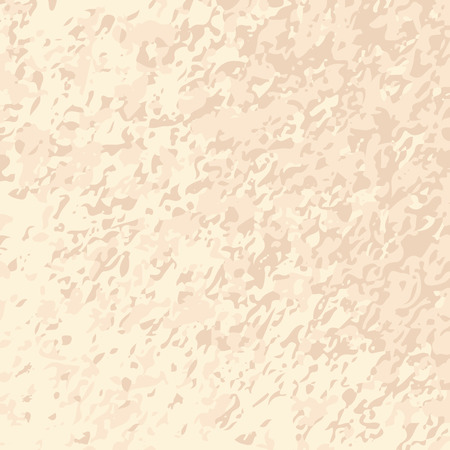 Abstract background texture, sandy colored, vector illustration