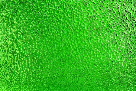 Water drops in bottle Stock Photo - 1584233