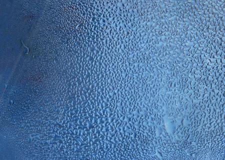 Water drops in bottle Stock Photo - 1584232