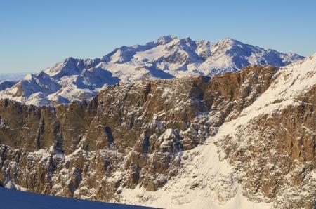 Ski resort France Espace Killy, Val Claret, Tignes and Val dIsere