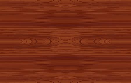 Seamless Wood Pattern Tile (Vector) Vector