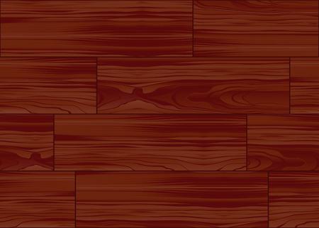 Illustration d'une dalle de plancher en parquet bois motif. Global Coupons inclus, facile à changer les couleurs.