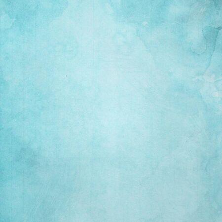 Fondo de la textura del papel azul