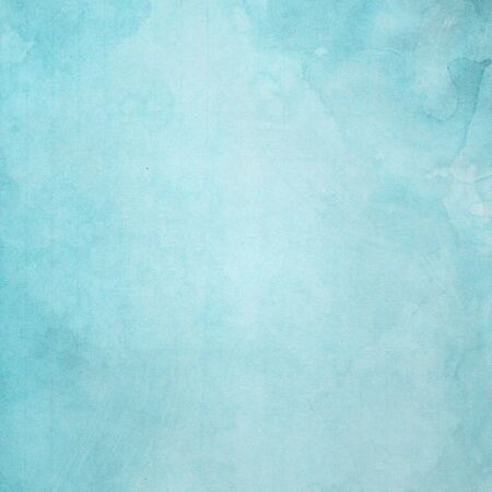 vintage background paper: Texture blue paper background