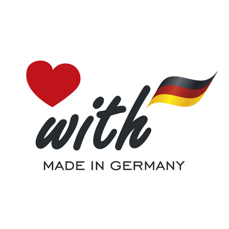 Love With Made in Germany icon