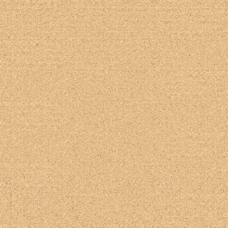 Cardboard Seamless Texture. Vector of Realistic Quality