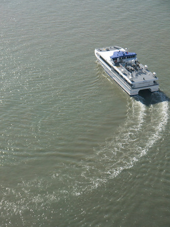 Isle of Wight Catamaran